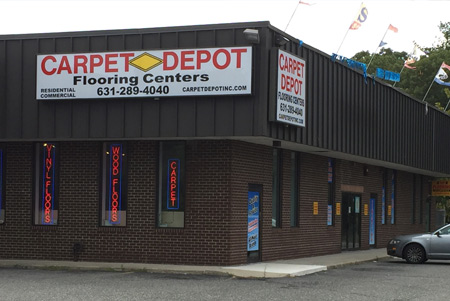 Medford Location